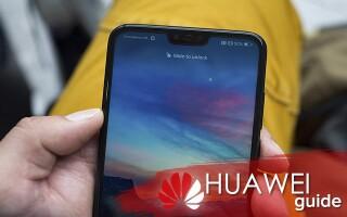Как записать телефонный разговор на Huawei и Honor