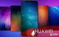 Как поставить меняющиеся обои на телефоны Huawei и Honor