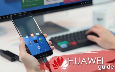 Как подключить телефон Huawei и Honor к компьютеру через USB и Wi-Fi