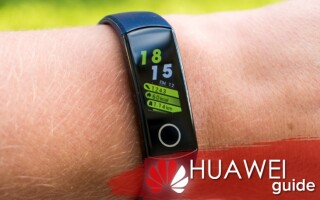 Умный будильник Honor Band 5: как настроить и что делать, если не работает?