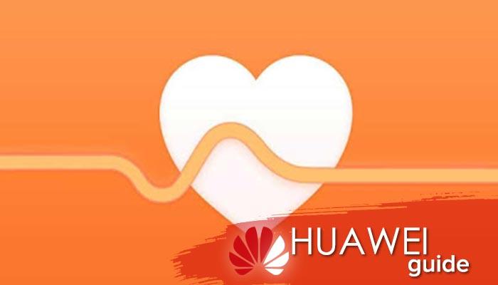 huawei health браслет