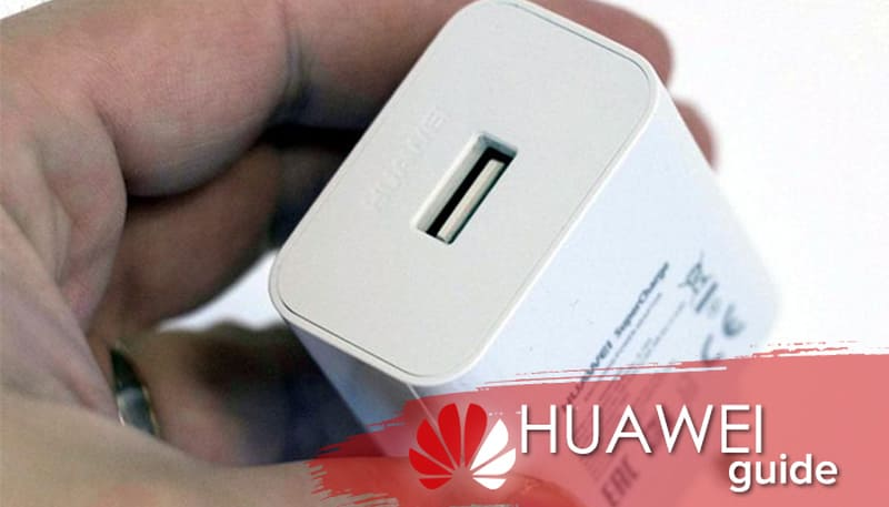 supercharge huawei